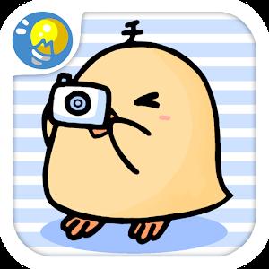 雞寶廚房 ~貼紙鋪~ 娛樂 App Store-癮科技App