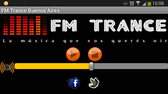 Fm trance buenos aires android apps on google play for Google terance