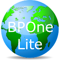 BPOne Records Blood Pressure logo
