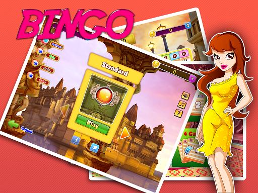 【免費博奕App】Lucky Vegas Bingo-APP點子