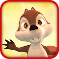 Tap the Squirrel HD Pro 1.3 icon