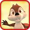 Tap the Squirrel HD Pro 1.3 Apk