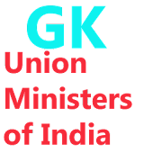 Union Ministers of India