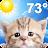 Weather Kitty 2.2 Apk