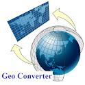 Geo Converter icon