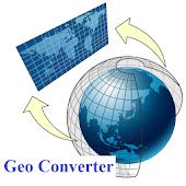 Geo Converter