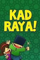 Screenshot of Kad Raya