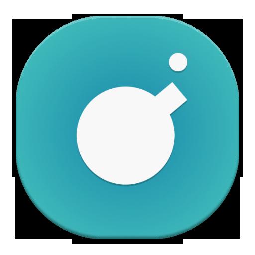 ジャンピングドット 休閒 App LOGO-硬是要APP