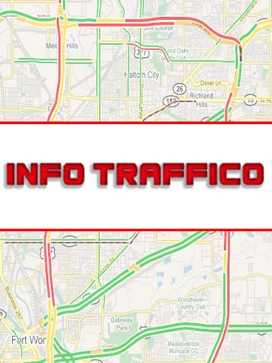 Info Traffico