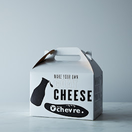 DIY Goat Cheese Kit