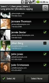 Listables Screenshot 3