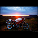 Great mechanics : Ducati logo