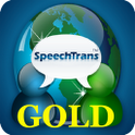 SpeechTrans Gold By Nuance icon