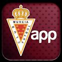 Real Murciapp logo