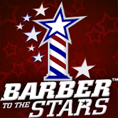 Barber To The Stars