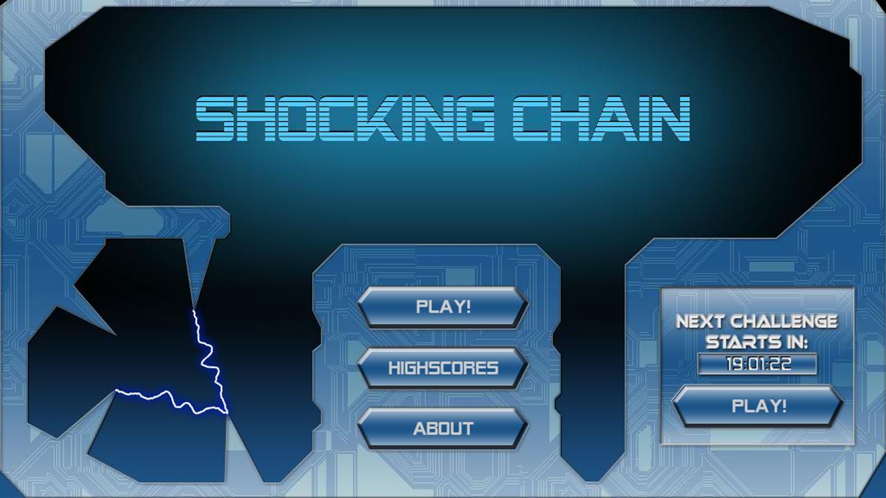 Shocking Chain- screenshot