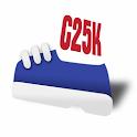 C25K Pro logo