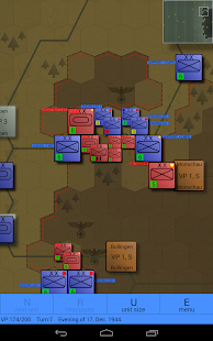 Battle of Bulge (Conflicts) - screenshot thumbnail