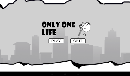Only One Life- screenshot thumbnail