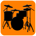AnDrumoid (Finger Drum,Bateri) icon