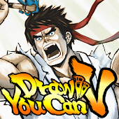 Draw You Can Video