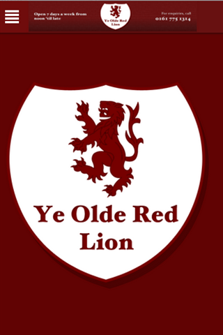 Ye Olde Red Lion