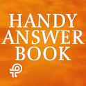 Handy Religion Answer Book icon