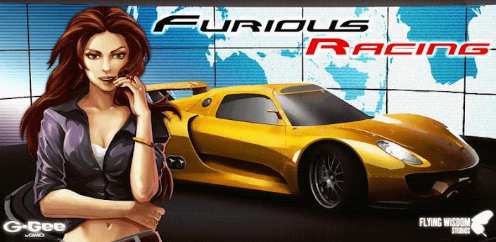 Furious Racing Worldchamp apk
