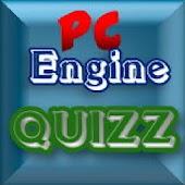 PC Engine Quizz