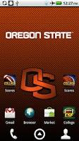 Screenshot of Oregon State Live Wallpaper HD