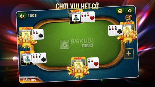 Game danh bai online 2015