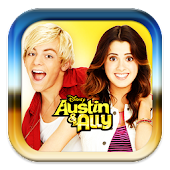 Austin And Ally Find Different