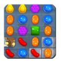 Candy Crush Saga For Fans icon