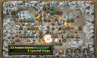 Screenshot of Myth Defense LF