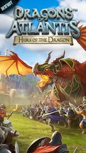 Dragons of Atlantis: Heirs Screenshot 13