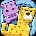 Shaky Animal Tower! icon