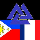 French Filipino Dictionary
