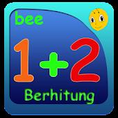 Bee Belajar Berhitung