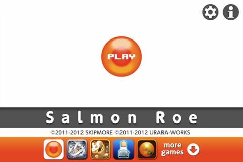Salmon Roe 1.2 Windows u7528 6