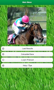 Horse Racing Handicapping- screenshot thumbnail