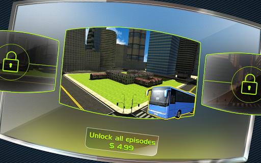 Bus Driver 2019 3.0 Cheat screenshots 7