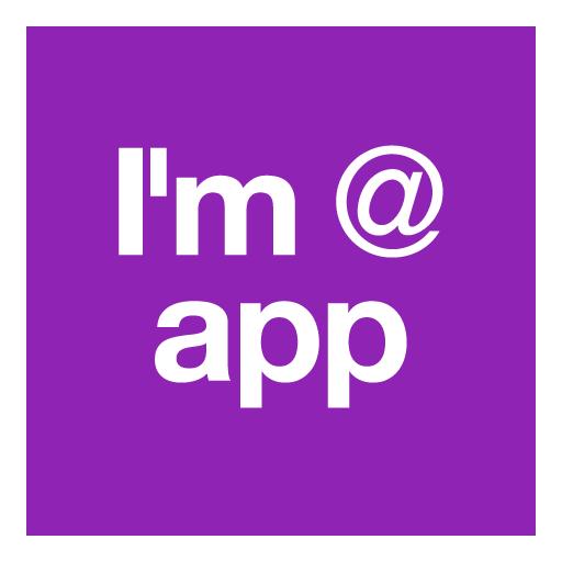 I'm@app 教育 App LOGO-APP開箱王