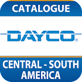 Dayco - Catalogue S. America