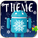 Winter Theme icon