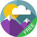 Mighty Peaks Free icon