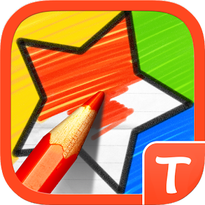 Doodle Fill for Tango for PC and MAC