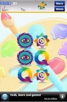 Screenshot of Colorful Memory Game For Kids