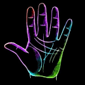 Palm Scanner Prank icon