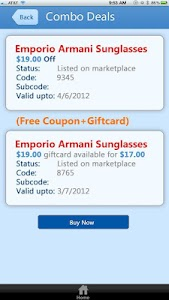 DealPiazza - Coupons giftcards screenshot 3