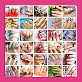 Nail Art Video Designs & ideas